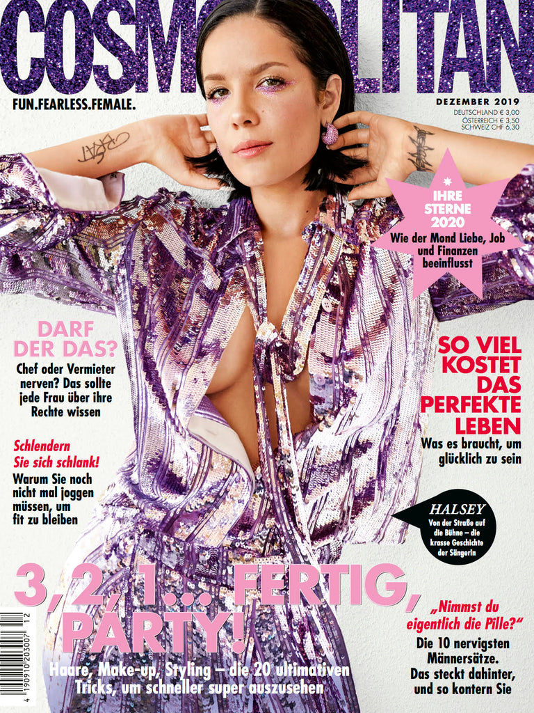 COSMOPOLITAN Germany | December 2019 CLED