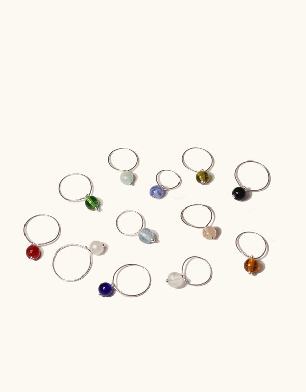 Birth Colors | Ring