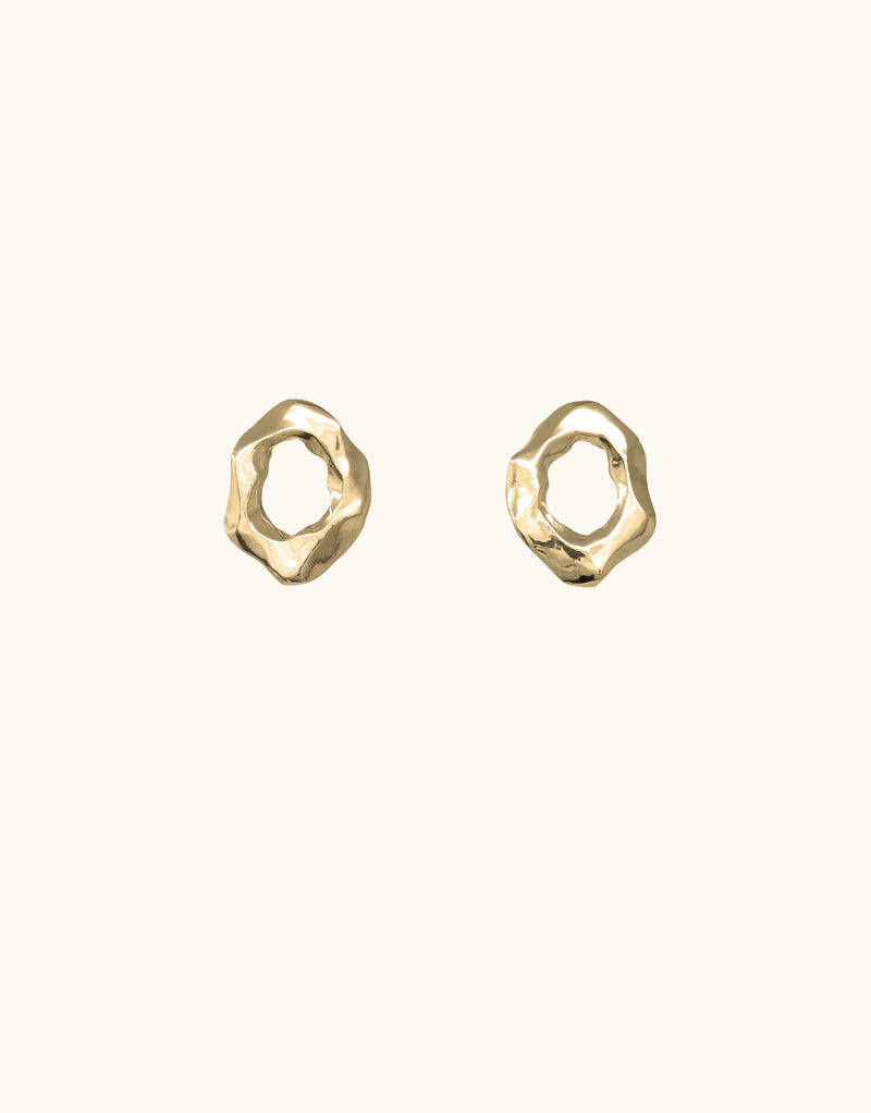 Canyon Stud Earrings