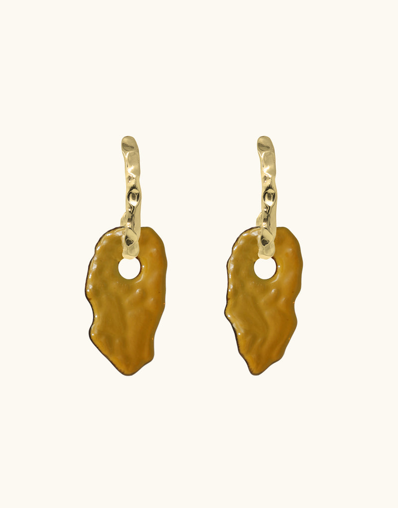 Rock Spire Earrings
