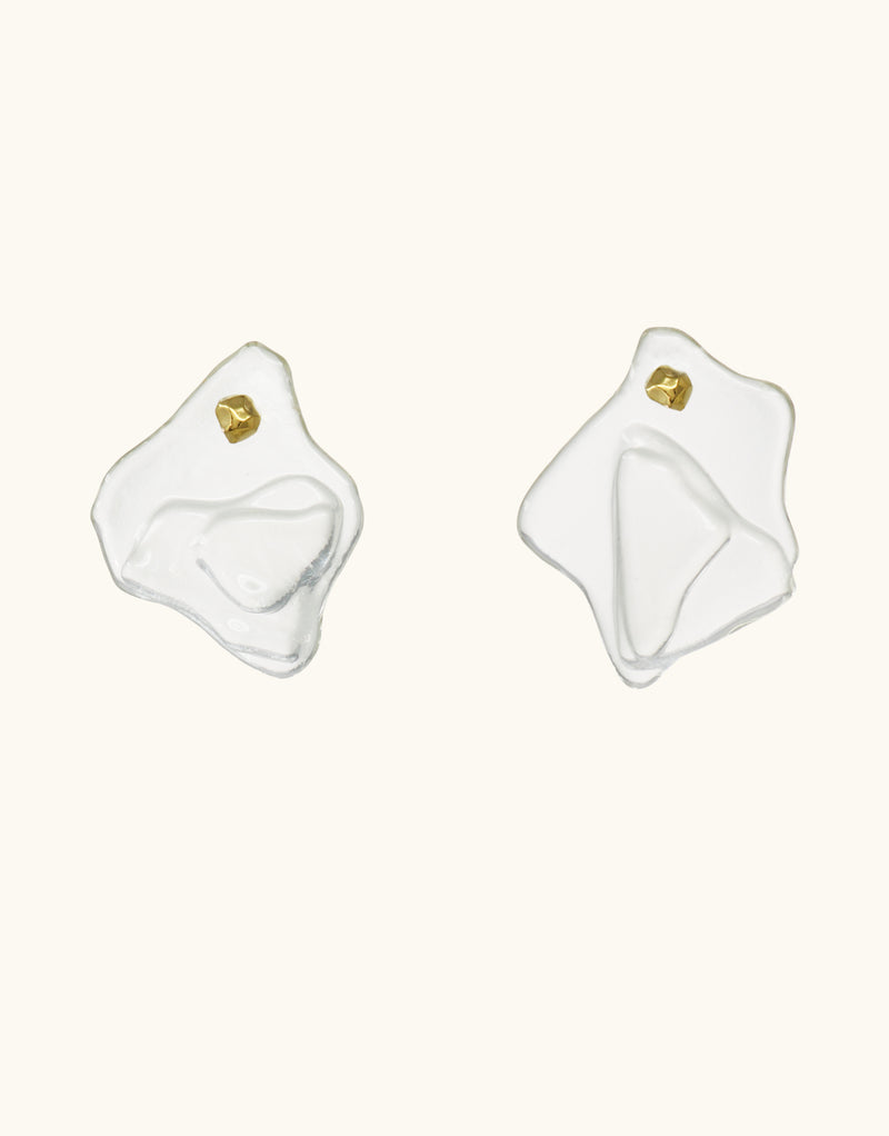 Plateau Earrings