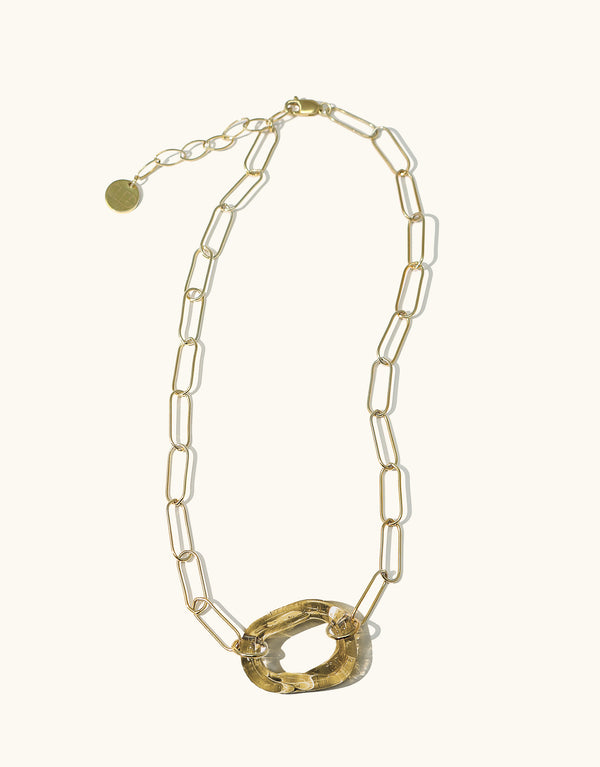 The Day Loop Necklace