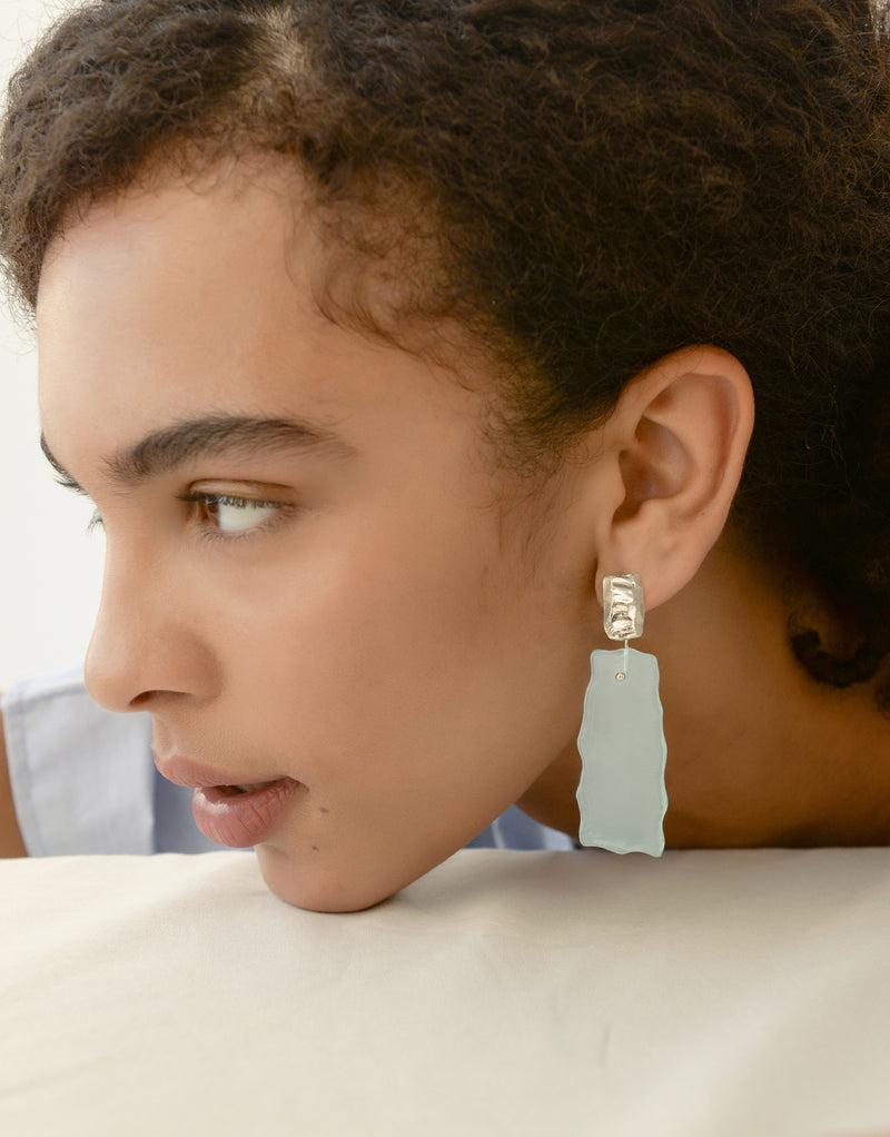 Afloat Earrings