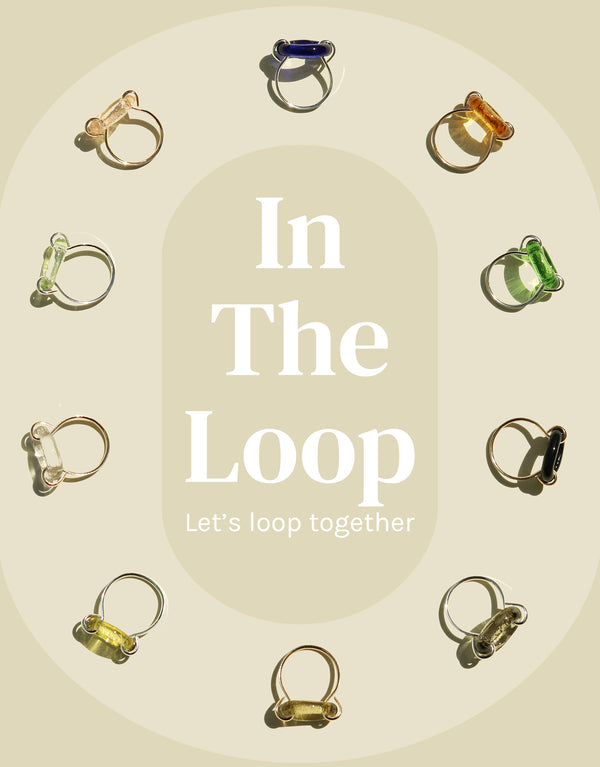 In The Loop Ring