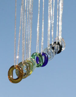 In The Loop Necklace