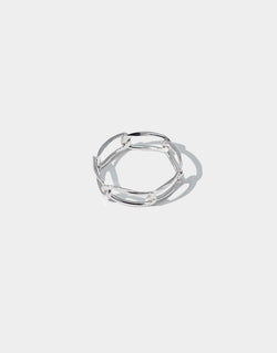 Collapsible Chain Ring | D
