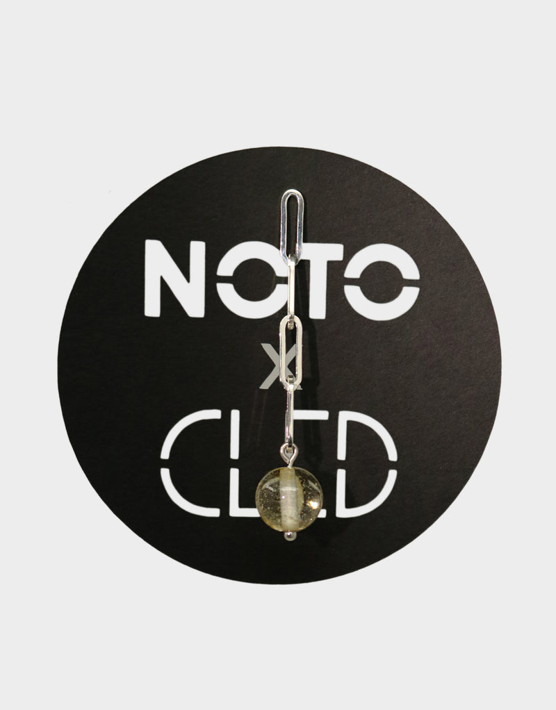 NOTO x CLED Earring (Limited Edition)