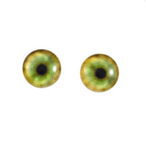 8mm tiger glass eyes