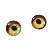 10mm vulture eyes