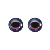 14mm unicorn galaxy eyes