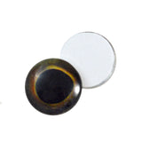 16mm dark glass fish eyes