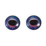 16mm unicorn galaxy eyes