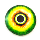 monster glass eye