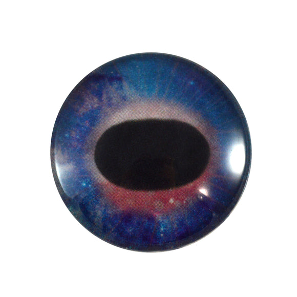 30mm unicorn glass eye