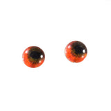 6mm red bird eyes