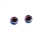 6mm unicorn galaxy eyes