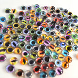 wholesale glass eyes