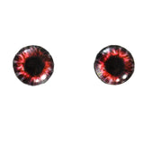 Red Demon Glass Eyes