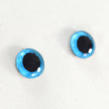8mm snow owl eyes