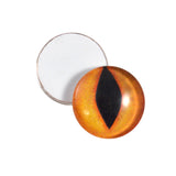16mm legendary devil glass eye
