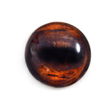 Brown Horse Glass Eye