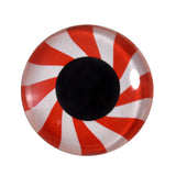peppermint glass eye