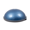 The BOSU Pro Balance Trainer can be used either the dome or platform side down.