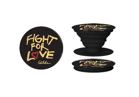 Fight For Love PopSocket
