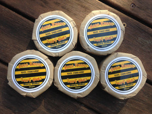 Bees Knees Surf Wax - 5 pack