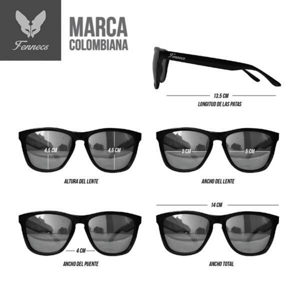 Gafas Descanso Originals