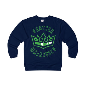 Seattle Majestics Cozy Crewneck