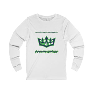 Seattle Majestics #TOWNBUSINESS Longsleeve T-shirt