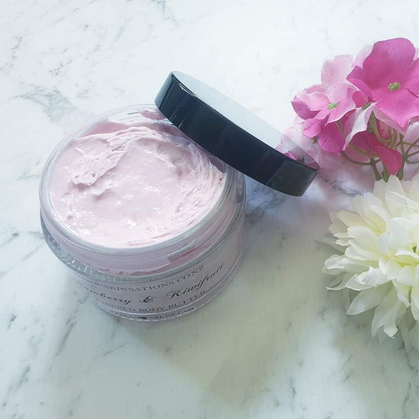 Whipped Hydrating Body Butter