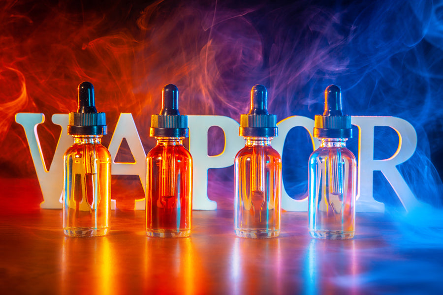 10 Best Vape Shop Juice Brands — Shop for Your Favorite e-Juice at Smoke City!