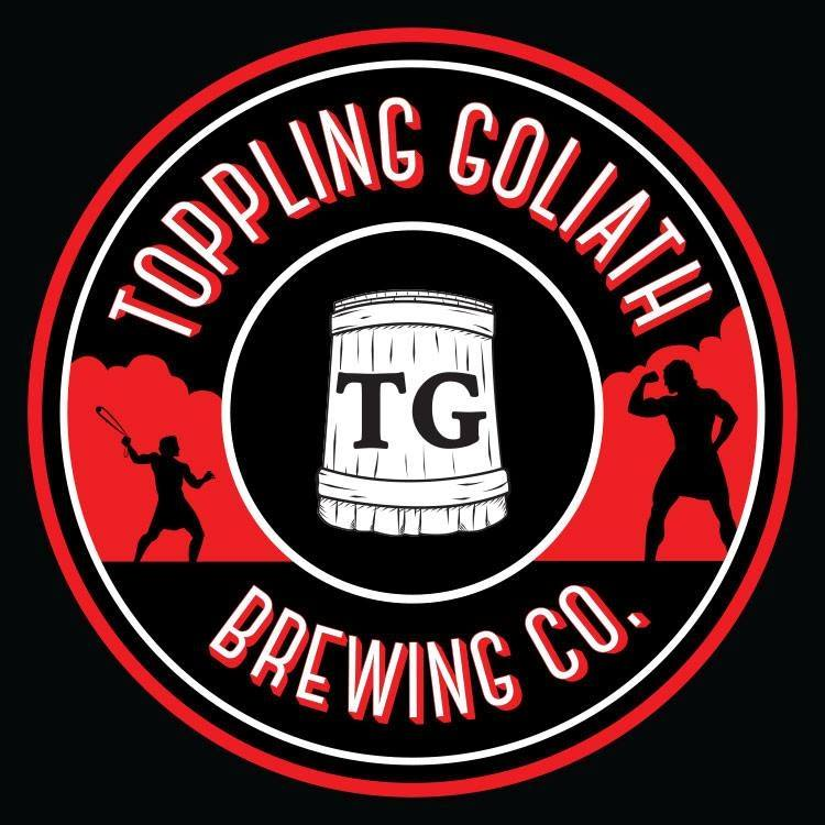 Toppling Goliath Brewing Co.