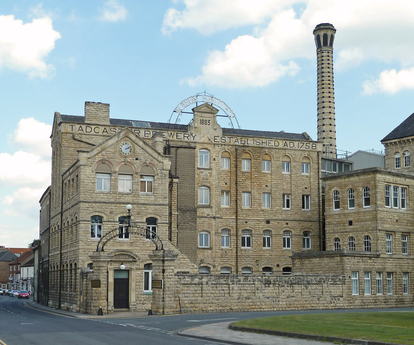 John Smiths / The Brewery