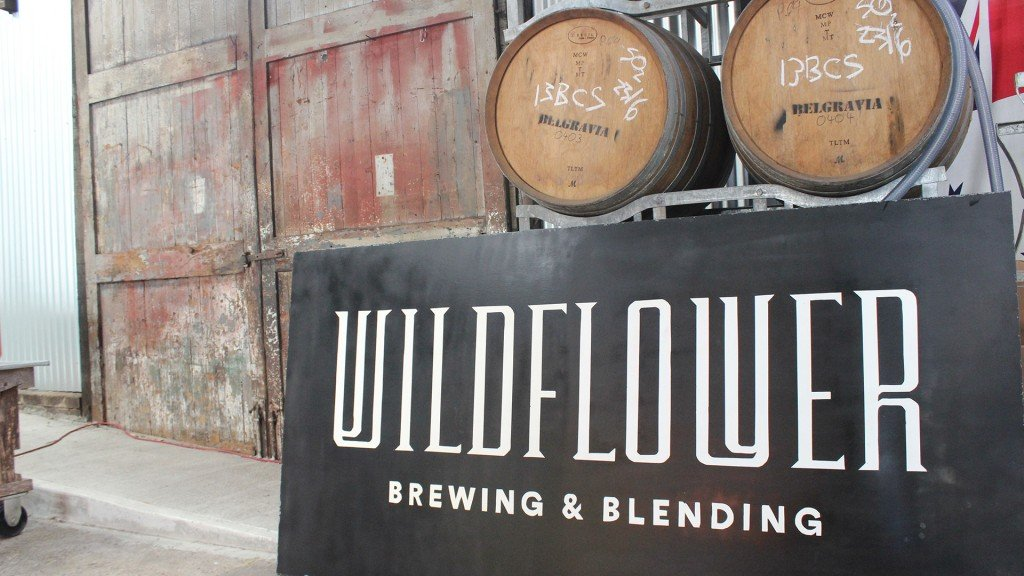 Wildflower Brewing | Purvis Beer