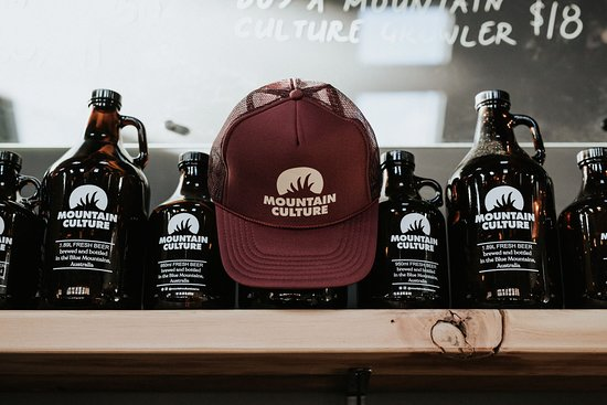 Mountain Culture Beer Co.