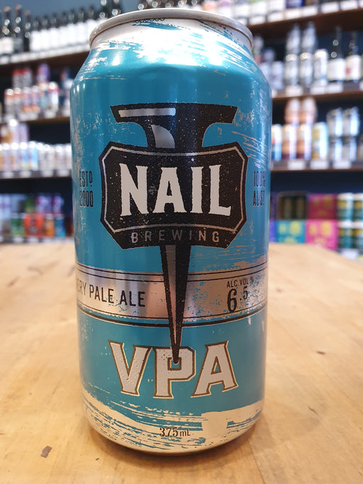 Nail Very Pale Ale 375ml Can