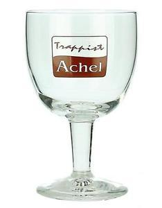 Achel Trappist Beer Glass Goblet