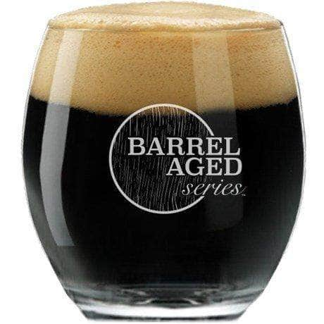 Founders Barrel-Aged Series Tumbler Glass