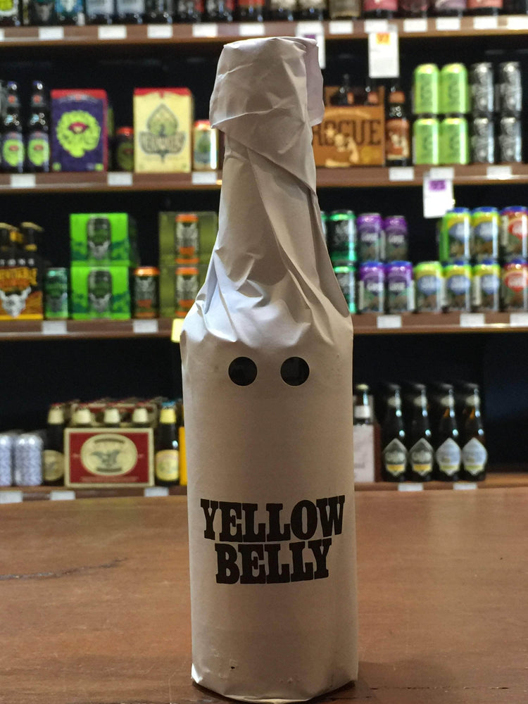 Buxton Yellow Belly Imperial Stout 330ml - Purvis Beer