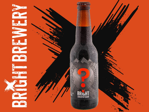 Bright Brewery Mystery Beer 330ml