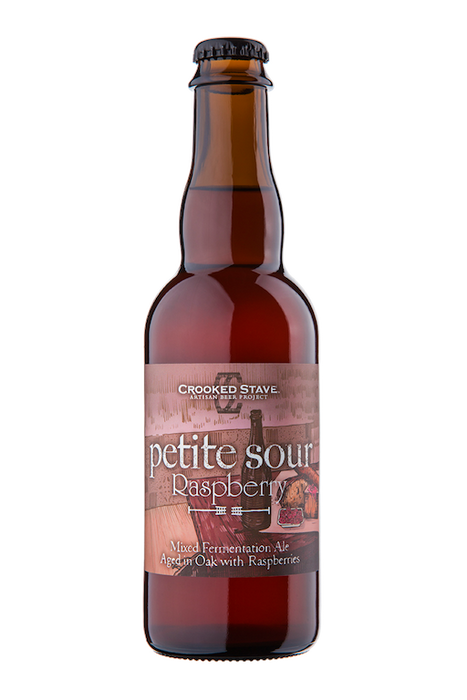 Crooked Stave Petite Sour Raspberry 375ml