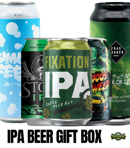 IPA Beer Gift Box