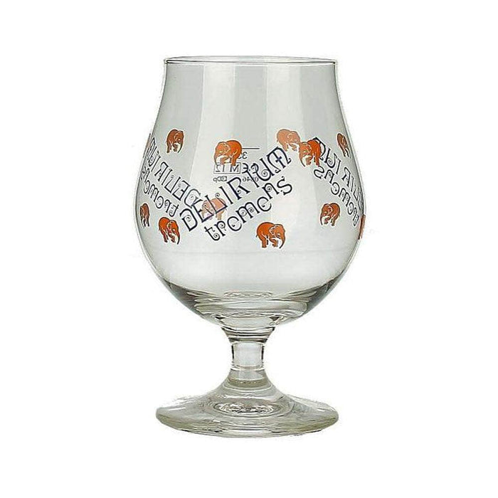 Delirium Tremens Beer Glass Chalice - Purvis Beer