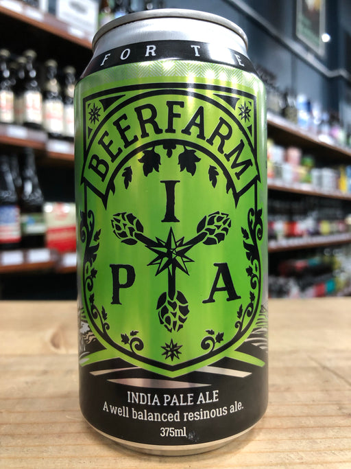 Beerfarm IPA 375ml Can