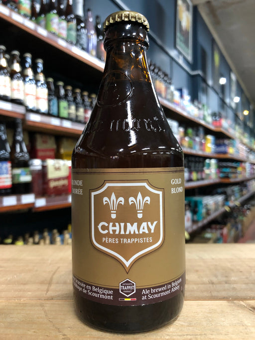 Chimay Doree Gold 330ml
