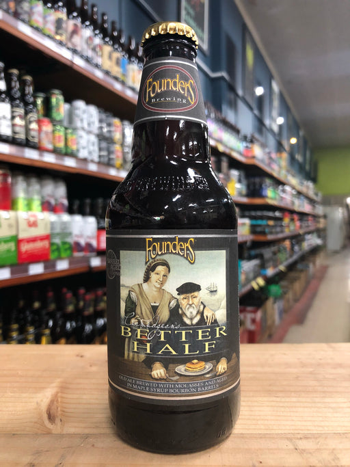 Founders Curmudgeon's Better Half 355ml