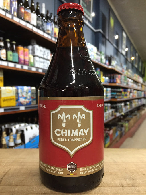 Chimay Rouge 330ml